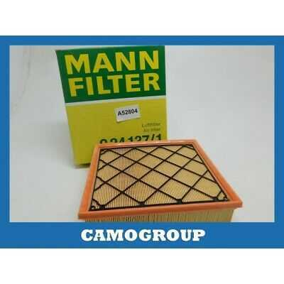 Air Filter Mann Filter For Ford Focus Kuga Mondeo Volvo C30 C70 S40