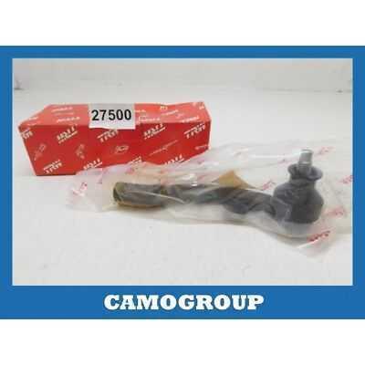Head Steering Box Tie Rod End Ford Volvo 850 C70 S70 V70 XC70 JTE341
