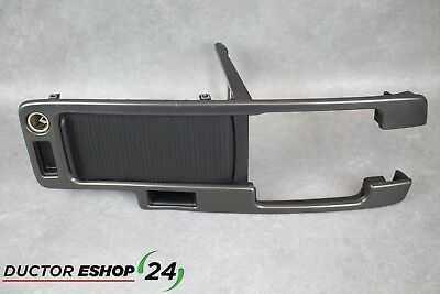 2008 Volvo C30 1.6 2/3 door / center concole box cover R-design