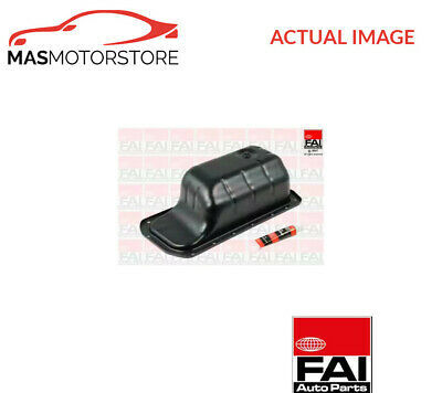 ENGINE OIL PAN SUMP FAI AUTOPARTS PAN015 P NEW OE REPLACEMENT