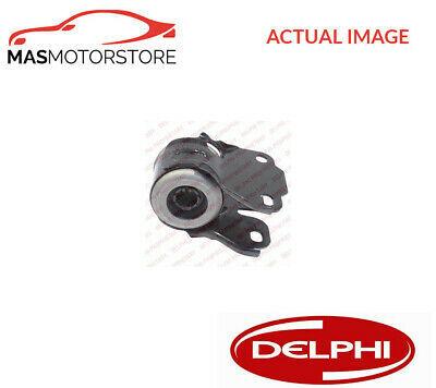 CONTROL ARM WISHBONE BUSH FRONT LOWER REAR DELPHI TD763W G NEW OE REPLACEMENT